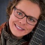 Danielle Schmidt, BMus, BMT, MTA, MT-BC